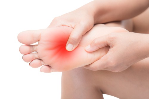 Peripheral Neuropathy Pain