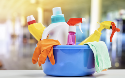Safety and Sanitizing